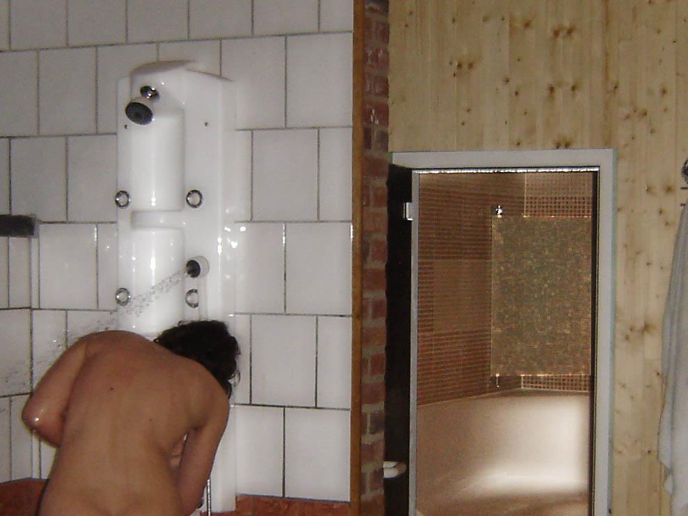 douche massage gelaats in Rijssen